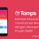 Tomps Aplikasi Manajemen Proyek